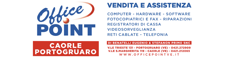 CaorleWIFI – Office Point